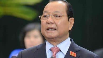 Photo of Cách chức Bí thư TP.HCM nhiệm kỳ 2010-2015 với ông Lê Thanh Hải