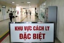 Photo of Tổng số ca mắc Covid-19 ở Việt Nam lên 113 ca