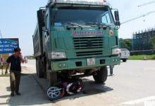 Photo of Cố tình cán chết người bị tai nạn: Án lệ cảnh báo các tài xế