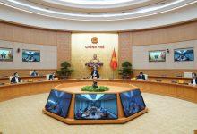 Photo of Thủ tướng chỉ thị: Cách ly toàn xã hội từ 0 giờ 1/4 trên phạm vi toàn quốc