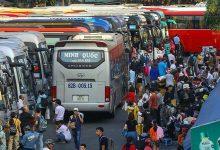 Photo of TP Hồ Chí Minh sẽ dừng xe khách liên tỉnh