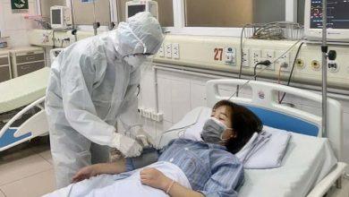 Photo of Bộ Y tế: Thêm 47 bệnh nhân mắc COVID-19 đã có kết quả âm tính