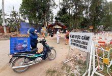 Photo of Dự kiến 0h ngày 4/3 dỡ bỏ phong tỏa xã Sơn Lôi, Vĩnh Phúc