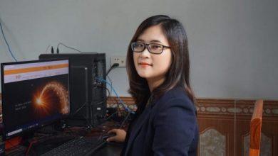 Photo of Bộ trưởng GD&ĐT gửi thư chúc mừng cô giáo Phú Thọ được vinh danh toàn cầu