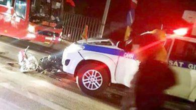 Photo of VIDEO: Sự thật CSGT Vĩnh Long gây tai nạn rồi bỏ đi?