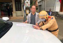 Photo of Vĩnh Phúc: CSGT xử phạt hơn 2.200 trường hợp vi phạm sau 1 tuần ra quân