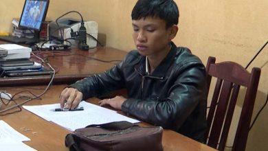 Photo of Bắt giữ đối tượng chuyên dùng dao bầu cướp túi xách của phụ nữ ở Phú Thọ