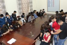 Photo of Lo ngại vấn nạn sử dụng ma túy tập thể trong giới trẻ tại Vĩnh Phúc
