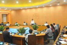 Photo of Phong tỏa tòa nhà KĐT Thanh Hà do có 2 vợ chồng dương tính Covid-19