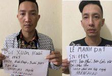 Photo of Thanh niên Phú Thọ bị bắt cùng Huấn Hoa Hồng vì sử dụng ma túy?