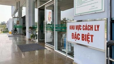 Photo of Thêm 4 ca mắc Covid-19, nâng tổng ca bệnh tại Việt Nam lên 222