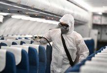 Photo of Bộ Y tế thông báo 8 chuyến bay có khách mắc Covid-19