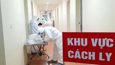 Photo of Thêm 2 ca mắc mới, Việt Nam ghi nhận 239 trường hợp mắc COVID-19