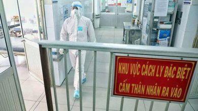 Photo of Thêm 5 bệnh nhân mắc COVID-19, Việt Nam đã có 227 ca