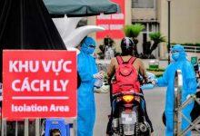 Photo of Thêm 9 ca bệnh mới, Việt Nam ghi nhận 188 ca dương tính Covid-19