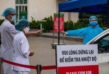 Photo of Nguồn lây nhiễm chính ở Bệnh viện Bạch Mai là từ Công ty Trường Sinh
