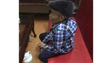 Photo of Vĩnh Phúc: Cụ ông 75 tuổi dùng tiền trợ cấp tàn tật để ủng hộ phòng, chống Covid-19