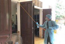 Photo of Phú Thọ giám sát trường hợp tiếp xúc liên quan bệnh nhân Covid-19 thứ 17 tại Việt Nam