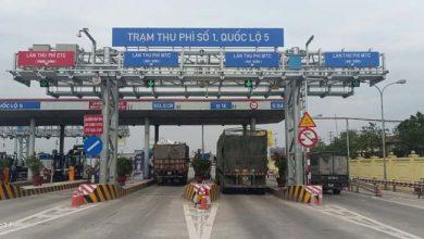 Photo of Chính thức triển khai thu phí không dừng trên Quốc lộ 5