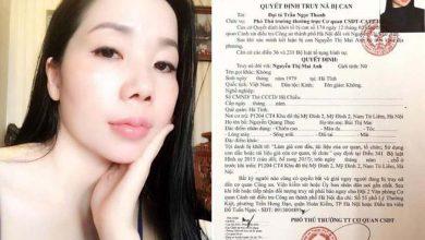 Photo of Truy nã người phụ nữ chuyên làm giả bệnh án tâm thần cho tội phạm