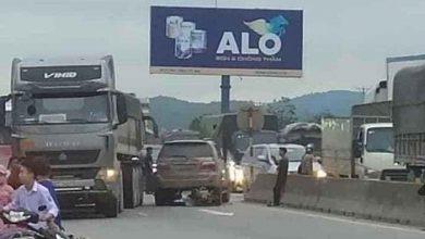 Photo of Video: Vụ tai nạn liên hoàn kinh hoàng khiến 3 người thương vong