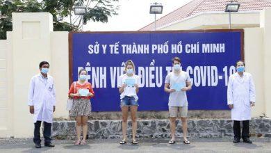Photo of Thêm 4 bệnh nhân COVID-19 được chữa khỏi, tỉ lệ khỏi bệnh ở Việt Nam đạt 50%