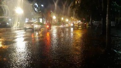Photo of Ngày mai Miền Bắc mưa lớn diện rộng, trời chuyển rét, nguy cơ cao lũ quét và sạt lở đất