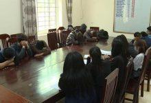 Photo of Vĩnh Phúc: Phát hiện 43 đối tượng sử dụng ma túy trong quán Karaoke