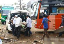 Photo of Người đàn ông bị khó thở tử vong trên xe khách từ Hà Nội về Nghệ An
