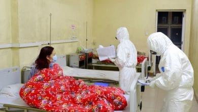 Photo of Nữ bệnh nhân Covid-19 thứ 50 dương tính trở lại sau 2 lần âm tính