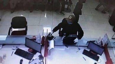 Photo of Nghi phạm nổ súng cướp ngân hàng ở Sóc Sơn, Hà Nội đã ra đầu thú