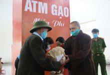 """Photo of """"ATM gạo"""" giúp đỡ hộ nghèo ở huyện Tam Đảo, Vĩnh Phúc"""