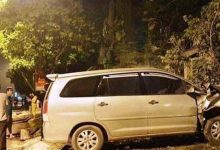 Photo of Bắt khẩn cấp tài xế xe Innova gây tai nạn liên hoàn khiến bé trai 5 tuổi tử vong