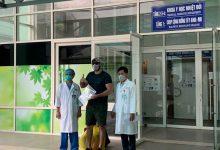 Photo of Thêm 5 bệnh nhân mắc COVID-19 khỏi bệnh, Việt Nam đã có 90 ca khỏi
