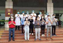Photo of Tin vui: Hôm nay có 27 bệnh nhân mắc COVID-19 khỏi bệnh, Việt Nam chữa khỏi 122 ca