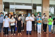 Photo of 2 ca mắc Covid-19 tại Quảng Ninh được công bố khỏi bệnh