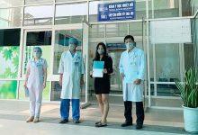 Photo of Thêm 4 bệnh nhân Covid-19 khỏi bệnh, Việt Nam đã chữa khỏi 95 ca