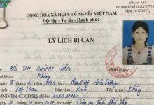 Photo of Ham đầu tư tiền ảo, nữ nhân viên bệnh viện Phú Thọ lừa đảo 3 tỷ đồng