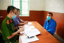 Photo of Khởi tố hình sự đối tượng không đeo khẩu trang, đánh người thi hành công vụ