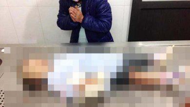 Photo of Công an xác minh bé gái bị cha dượng và mẹ đẻ bạo hành đến ch.ết ở Hà Nội