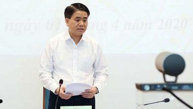 Photo of Chủ tịch Hà Nội: 8 triệu dân chỉ có 300 máy thở, để dịch bùng phát là đại họa