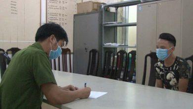 Photo of Tạm giữ hình sự đối tượng chống người thi hành công vụ, đâm trọng thương chiến sỹ CSCĐ