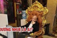 Trùm giang hồ Thái Bình: Đường Nhuệ