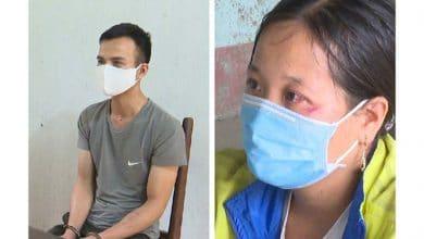 Photo of Đôi vợ chồng trẻ ở Phú Thọ rủ nhau trộm 16 xe máy