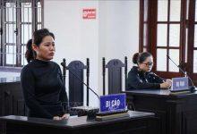 Photo of Nữ quái 9x lĩnh 5 năm tù vì lừa bán khẩu trang trên mạng xã hội