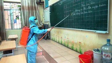 Photo of Học sinh Vĩnh Phúc sẽ đi học trở lại từ ngày 4-5