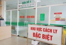 Photo of Chiều 3/5 Việt Nam ghi nhận ca mắc Covid-19 số 271