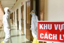 Photo of Thêm 4 ca mắc mới, Việt Nam ghi nhận 245 bệnh nhân Covid-19