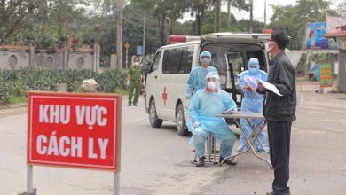 Photo of Thêm 3 ca mắc COVID-19, Việt Nam ghi nhận 265 ca bệnh