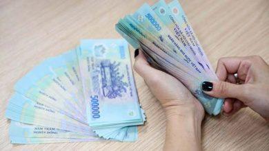 Photo of Từ 1/1/2020, lương bao nhiêu thì phải đóng thuế thu nhập cá nhân?